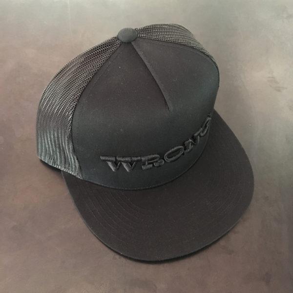 Wrong Marfa Hat